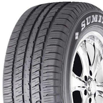 Sumitomo Encounter HT 265/75R16 123 S Tire