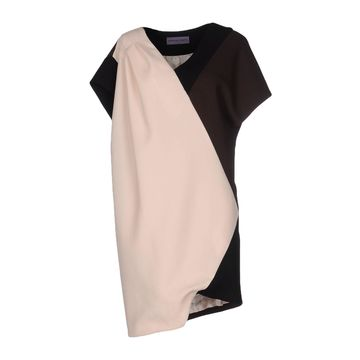 EMANUEL UNGARO Short dresses