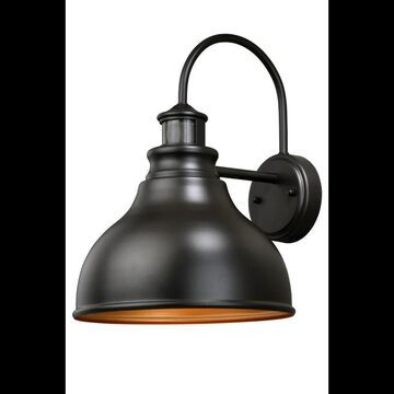 Vaxcel Lighting T0291 Delano Single Light 15