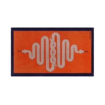 Jonathan Adler Snake Beach Towel Bedding