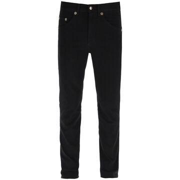 Neil Barrett Skinny Fit Jeans