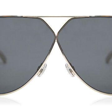 Dior DIOR STELLAIRE 3 3YG/IR Womenas Sunglasses Silver Size 65