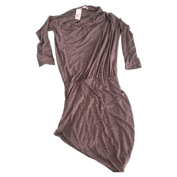 Vanessa Bruno Grey Dresses
