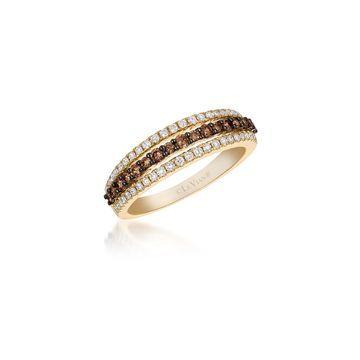 Le Vian Chocolatier Diamond & 14K Honey Gold Ring