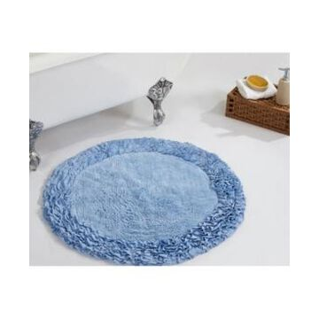 Better Trends Ruffle Bath Rug 30