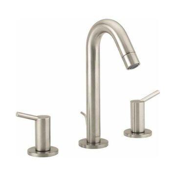 Hansgrohe 32310 Talis S Widespread Bathroom Faucet
