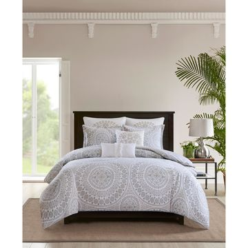 Marco Cotton 2-Pc. Twin Comforter Set