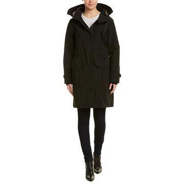 Pendleton Hooded Rain Coat
