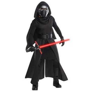 Star Wars One Size Kylo Ren Grand Heritage Adult Halloween Costume