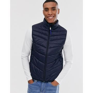 Selected Homme utility vest