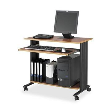 """Safco Muv 35"""" Fixed Height Desk"""