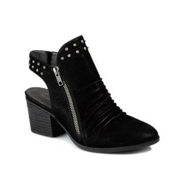 Baretraps Niles Booties Women's Shoes