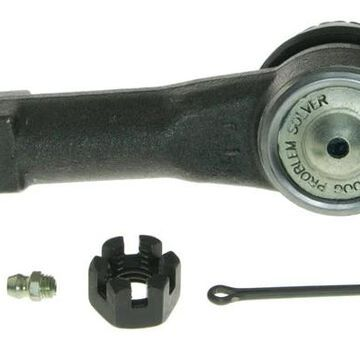 2008 Lincoln Mark LT Moog Tie Rod & Components, Steering Tie Rod End - Outer
