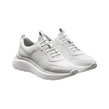 Grenson 20 Leather Sneaker