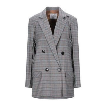 THE EDITOR Suit jacket