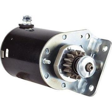 DB Electrical New 410-22078 Small Engine Starter Briggs & Stratton 17HP for SABO 107-17HS SBS0051 MIA13038