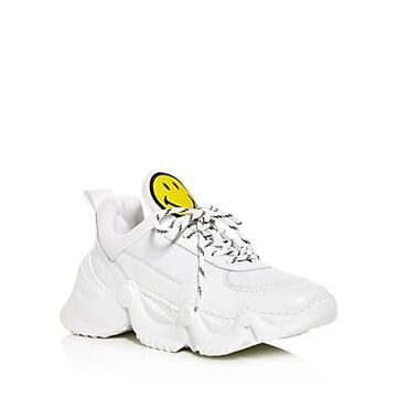 Joshua Sanders Women's Capsule Low-Top Platform Sneakers