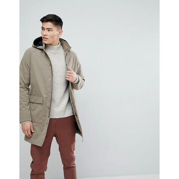 Selected Homme Long Parka