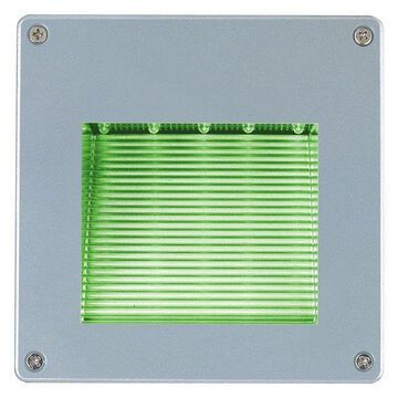 Jesco Hg-St08L-12V-G 09W Led Recessed Wall Aisle And Step Light