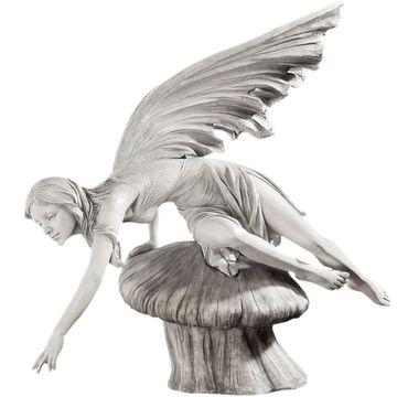 Design Toscano Daydream Graceful Fairy Garden Sculpture