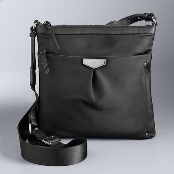 Simply Vera Vera Wang Lissa Crossbody Bag
