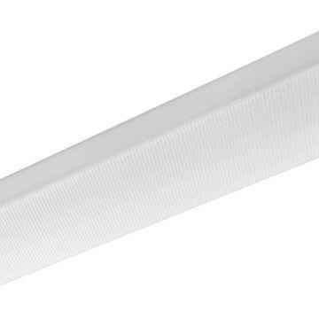 Lithonia Lighting 4-ft 3933-Lumen Neutral White LED Wraparound Light | SBL4 LP835