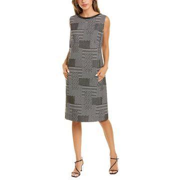 Akris Punto Shift Dress