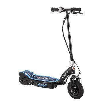 Kids Razor E100 Glow Electric Scooter
