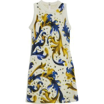 Peter Pilotto White Synthetic Dresses