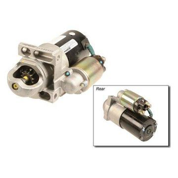 ACDelco Professional Remanufactured Starter
