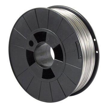 Forney 0.03 in. Mild Steel MIG Welding Wire 10 lb.