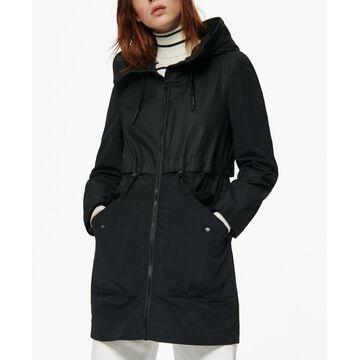 Marc New York Women's Lightweight Rain Coat