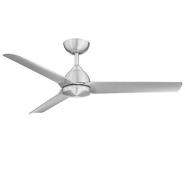Mocha Smart Ceiling Fan by WAC Lighting