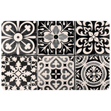 Bungalow Flooring Ceramic Tile Mat - 23