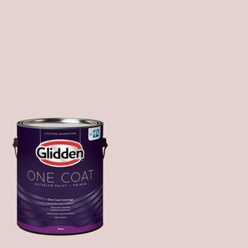 Romeo, Glidden One Coat, Exterior Paint and Primer