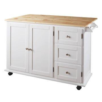Withurst Kitchen Cart - Signature Design by Ashley