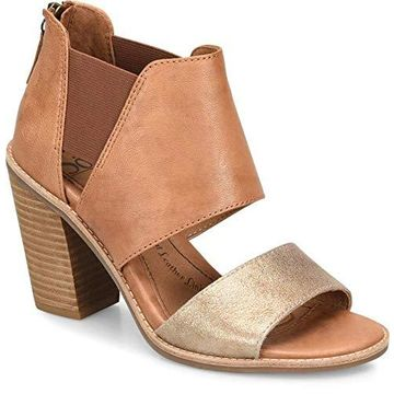 Sofft - Womens - Pemota Sand Gold