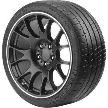 Michelin Pilot Super Sport Max Performance Tire 285/35ZR21/XL 105Y