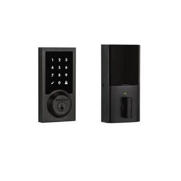 Z-Wave Enabled Contemporary Smartcode