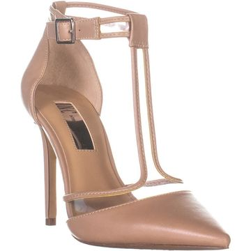 INC International Concepts Womens Kaeley Pointed Toe