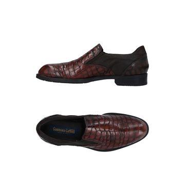GIANFRANCO LATTANZI Loafers