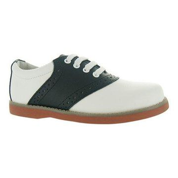Academie Gear Cheer Saddle Shoes (Little Girls)