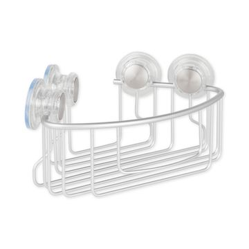Metro Aluminum Turn-N-Lock Corner Basket