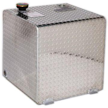 D3791750 Dee Zee Liquid Tank, aluminum dee zee specialty diamond brite