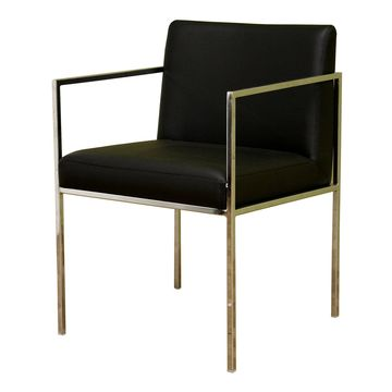 Baxton Studio Atalo Chair