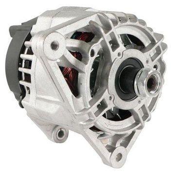 DB Electrical ALU0031 Perkins Engine Alternator For Lucas 24479,24481,24344,24479,24480,24481,Jcb 71440152, 71432200, 714/32200, 714/40152,714/40153,Caterpillar 225-3141,225-3143, 305-3661