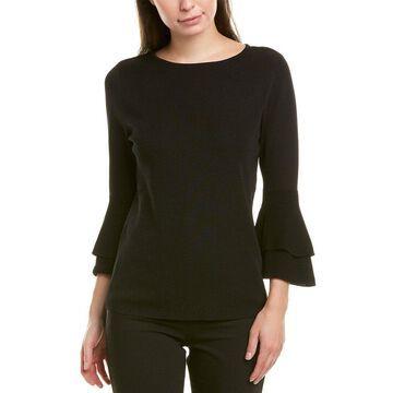 Anne Klein Womens Sweater