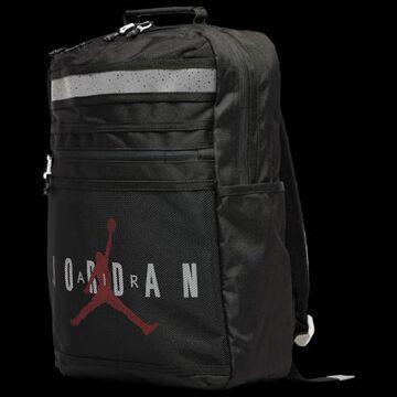 Jordan Airness Backpack - Black / Red