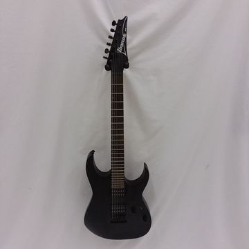 Used RG6003FM Solid Body Electric Guitar Black