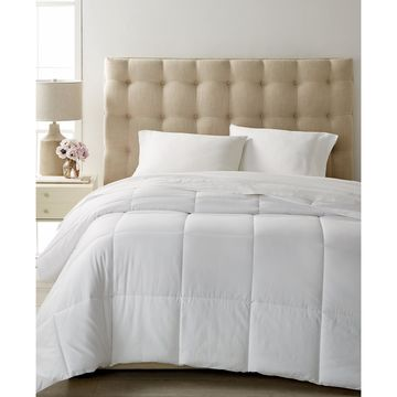 Signature Down Alternative 300-Thread Count King Comforter, Created for Macy's